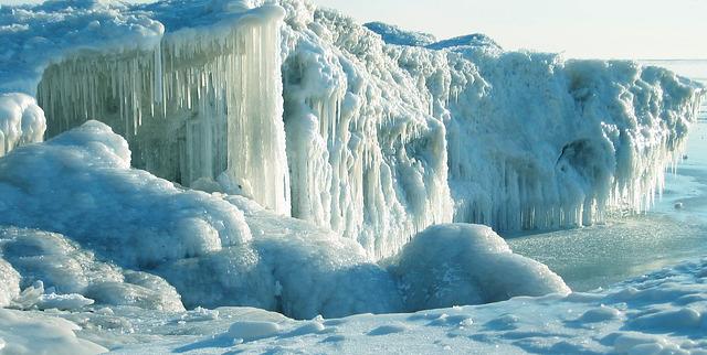 ijstijden, aardrijkskunde oefenen