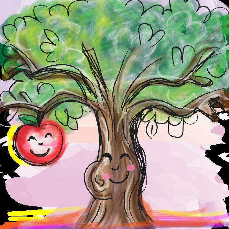 Aan de vruchten kent men de boom, spreekwoord.