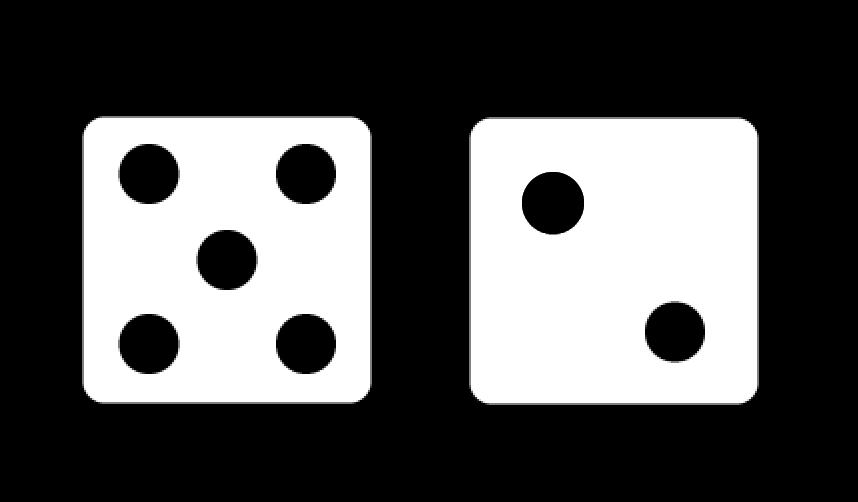 dobbelsteenstructuur, verkort tellen, getalbegrip