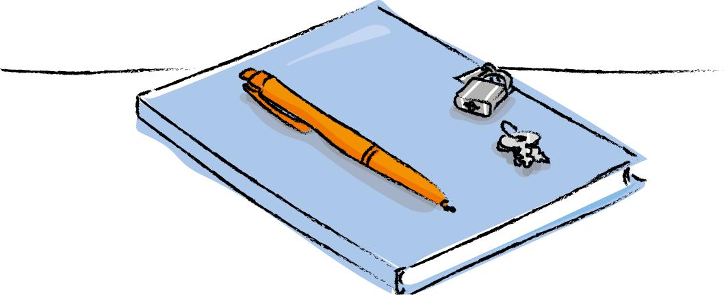 Begrijpend lezen, Dagboek van Pepijn