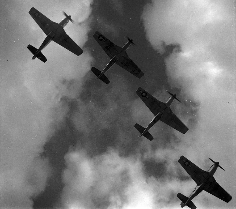 Tweede Wereldoorlog, begrijpend lezen, groep 8