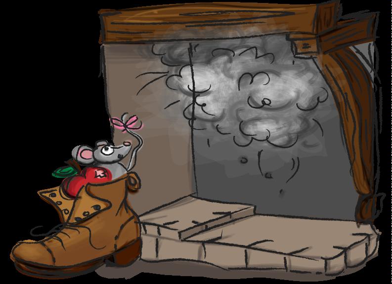 Citotoets begrijpend lezen - Hoe Molly muis verdween - Thema Sinterklaas