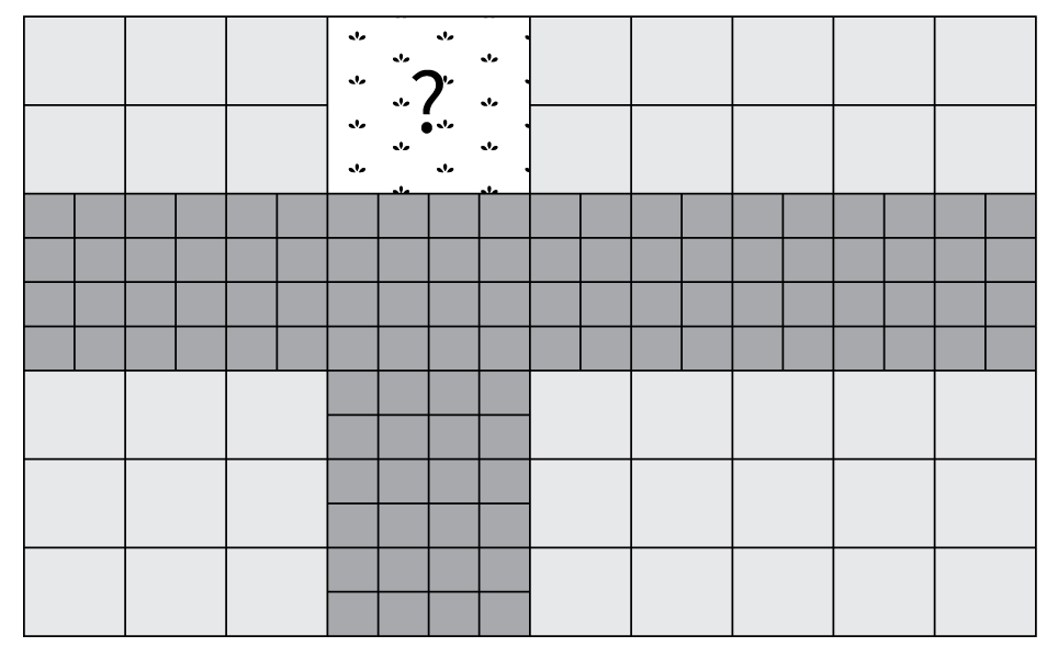 citotoets, tegels tellen, getallen, bewerkingen