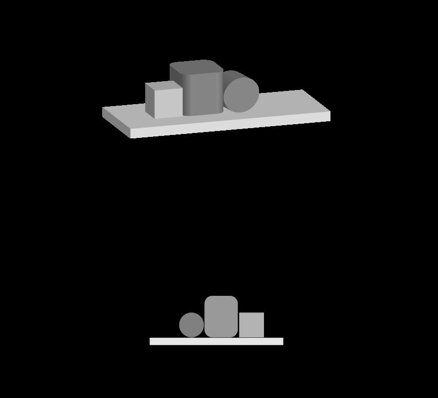 ruimtelijk inzicht oefenen, citotoets groep 6