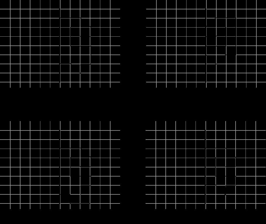 symmetrie, online oefenen, cito groep 8