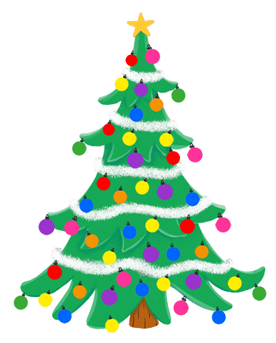 kleuters, groep 1, groep 2, Kerst, Oud en nieuw, tellen, getallen, letters, woorden, vormen, kleuren, Junior Einstein