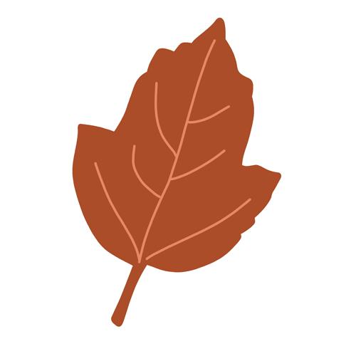 herfst, thema, online oefenen, kleuters