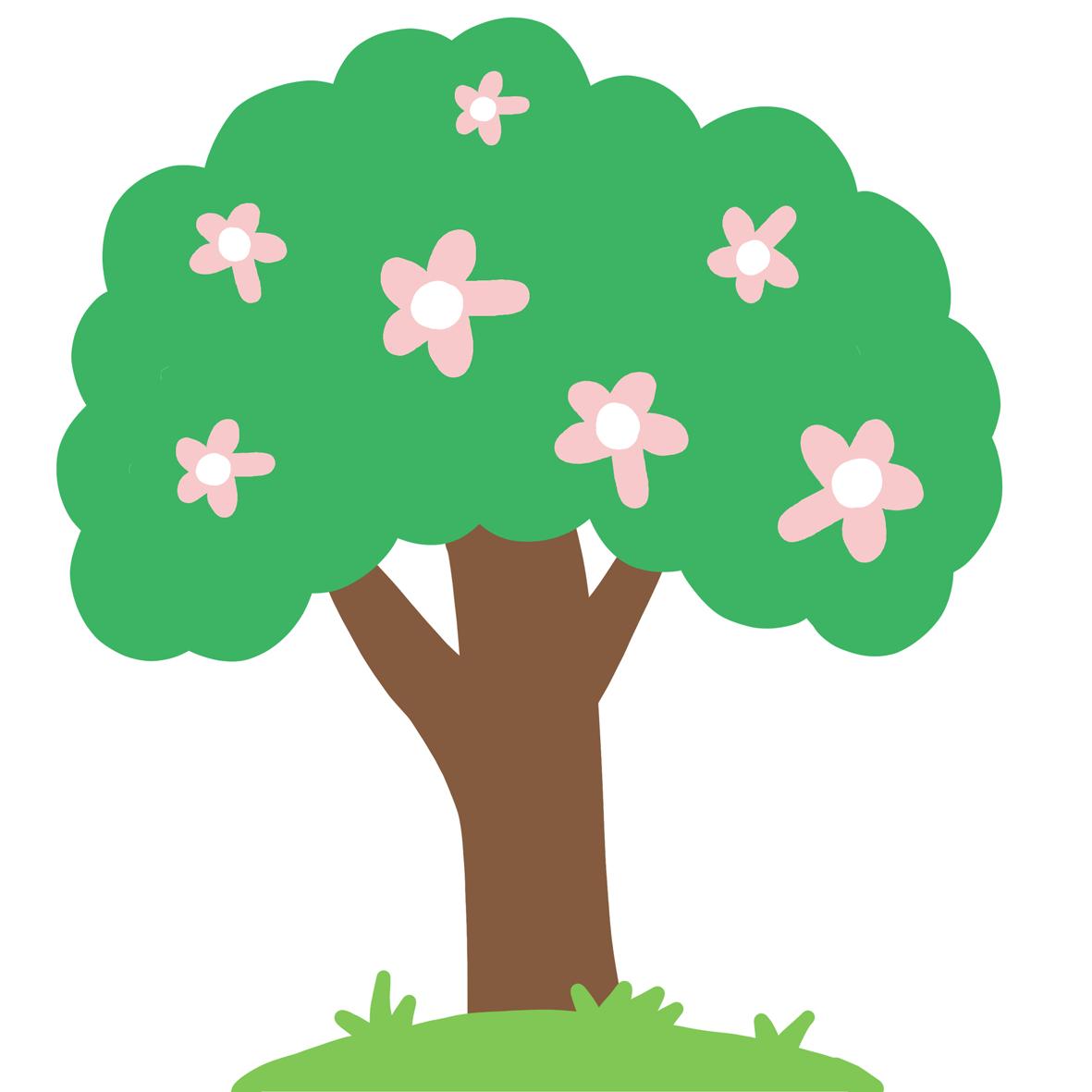 kleuters oefenen, tellen, hoeveel bloemen tel je? seizoenen, lente