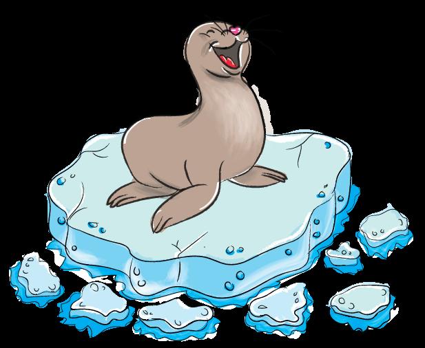 bescherming, kou, warmte, vacht, vetlaag, zeehond