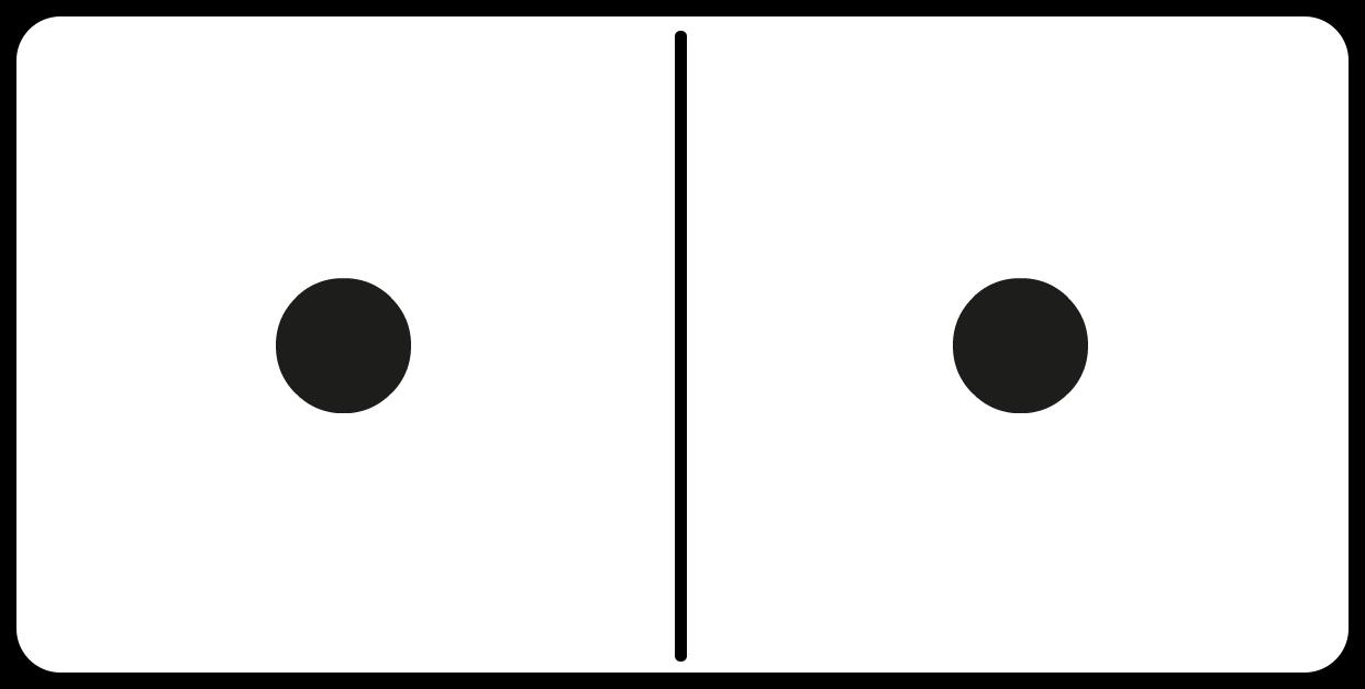splitsen, groep 3, dominostenen, dobbelsteen, tot en met 12, structuur